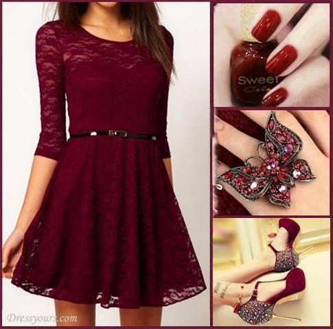 Super Cute Dress/Shoes