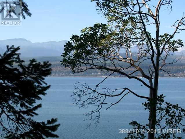 This 7.5 acre oceanfront oasis is located northwest on Denman Island, a short 10 minute ride to the Denman ferry. The undeveloped lot with drilled well offers the new owner the opportunity to select the ideal building site amongst the forest. From the building site clear a pathway to your approximately 465 foot ocean frontage and enjoy the spectacular sunsets and views over Lambert Channel
