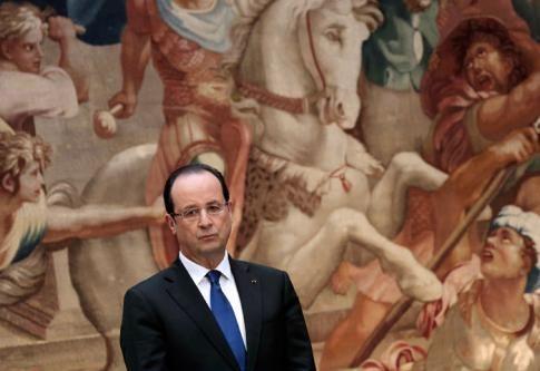 VU DU ROYAUME-UNI • Légion d'honneur: Piketty inflige un camouflet à Hollande