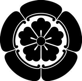 家紋 kamon Japanese family crest
