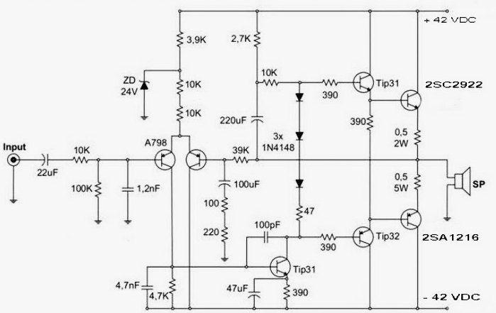 Skema Ocl 150 Watt In 2019