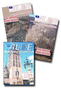 ALDE – Asociación de Lucha contra la Distonia en España