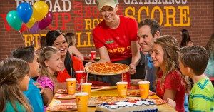 Join Peter Piper Pizza Feedback Survey