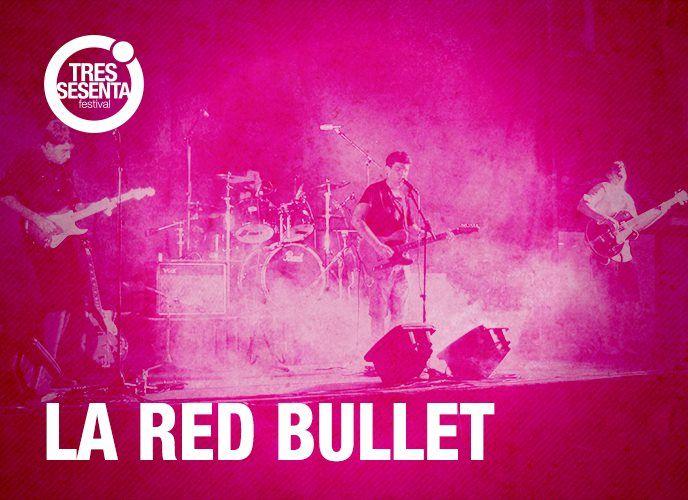 La Red Bullet