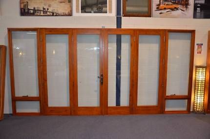 17 Best Ideas About Bifold French Doors On Pinterest