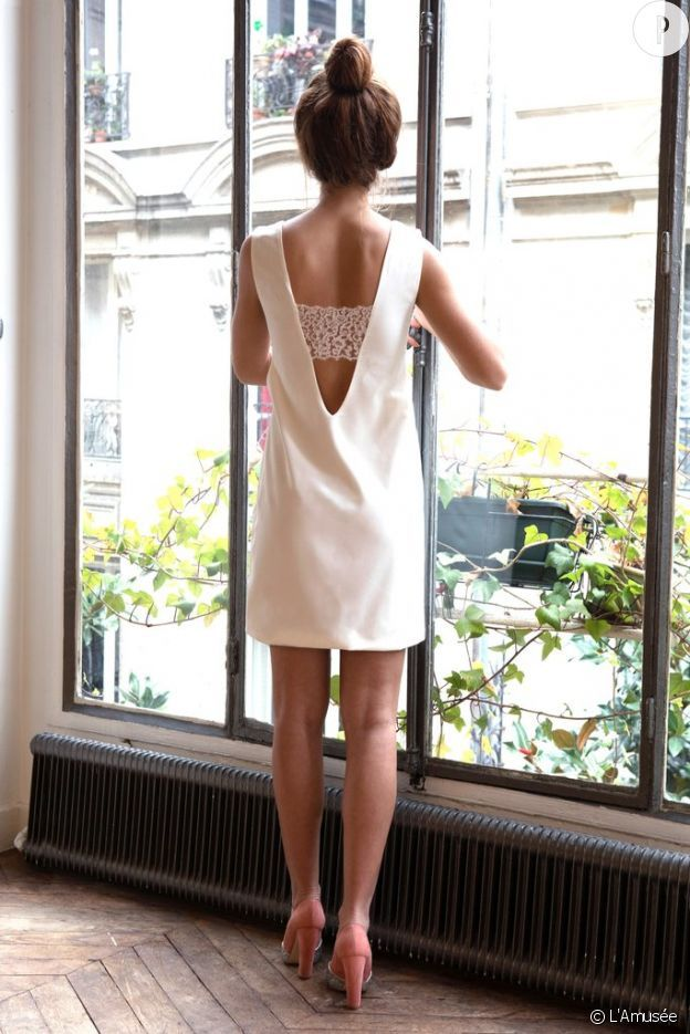 robe mariage civil http://www.puretrend.com/article/mariage-7-robes-civiles-a-adopter-sans-hesiter_a179987/1