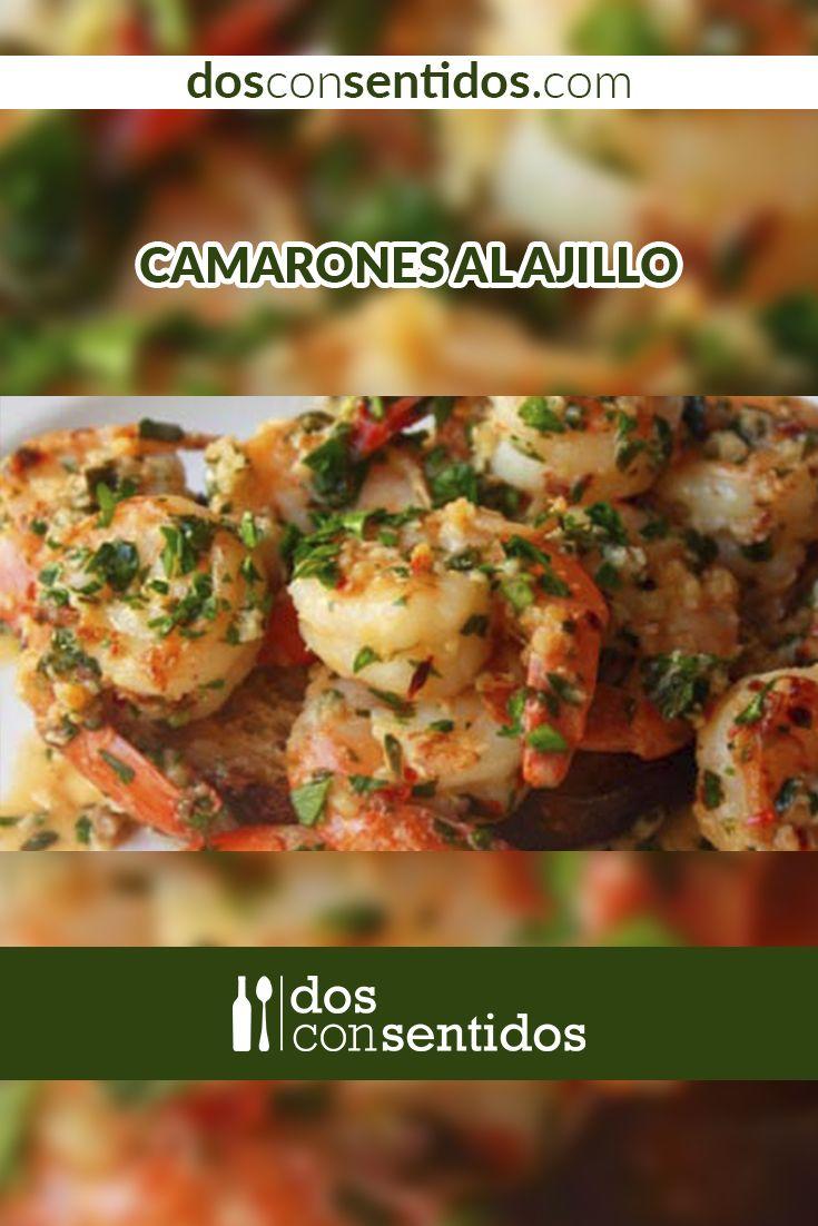 Los camarones al ajillo son una receta que le da la vuelta a todo el globo. Los encontramos en Francia, Italia, Colombia, USA, Perú, etc., todos los países del mundo tienen su forma y receta para preparar este delicioso plato.