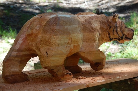Ideas about chain saw art on pinterest chainsaw