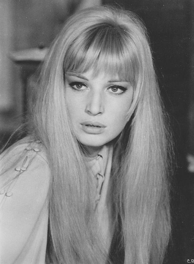 Monica Vitti  #monicavitti #60s #1960s