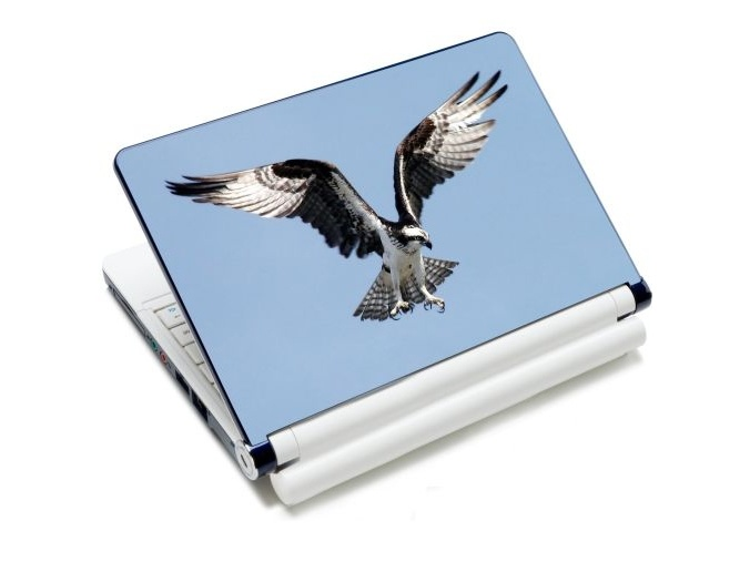 Laptop Dış Yüzey Koruyucu Etiket BLS403 - 8.39 TL + KDV