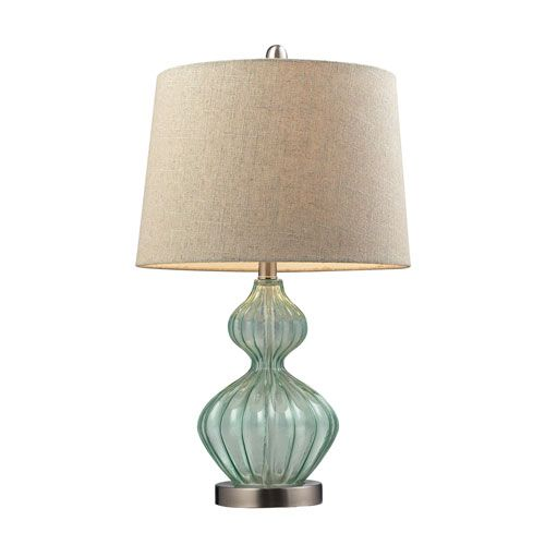 Best 25 Glass Table Lamps Ideas On Pinterest Bedside Lamps With Glass Shades Living Room