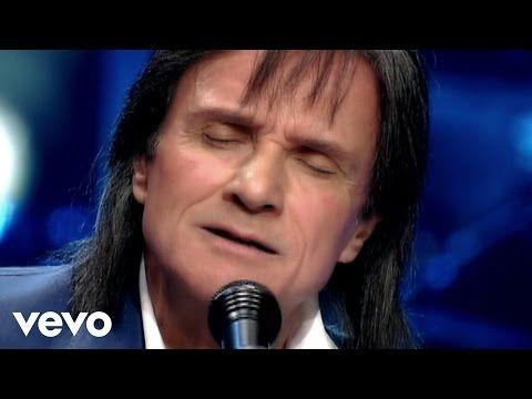 Roberto Carlos - Te Amo, Te Amo, Te Amo (Primera Fila - En Vivo) [Official Video] - YouTube