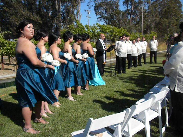 TRADITIONAL CATHOLIC FILIPINO ELOPEMENT IMMIGRATION WEDDING PACKAGE