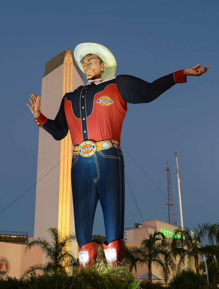 49 best big tex images on pinterest texas lone star state and an evening with big tex 2012 publicscrutiny Image collections