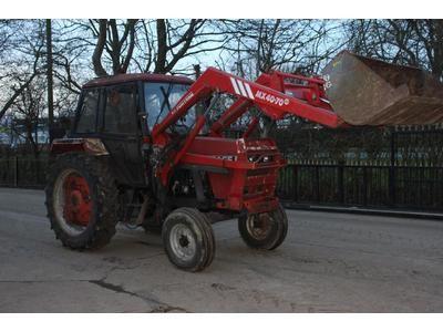 CASE 1394 Tractors in York | Auto Trader Farm