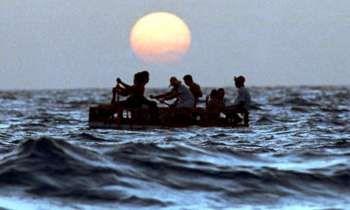 Repatriados 29 cubanos por la Guardia Costera de EE.UU.