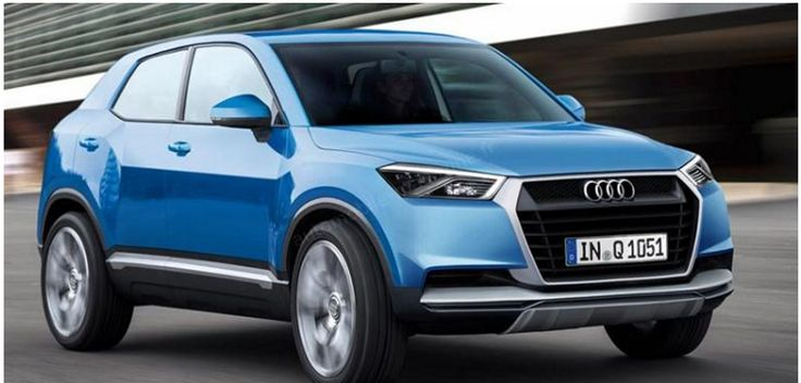 2018 Audi Q2 Crossover Rumor And Review