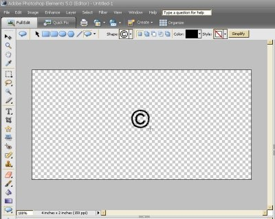 how to create trademark symbol in word