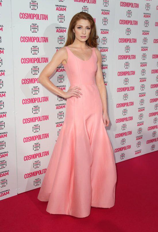 Nicola Roberts looking amazing.