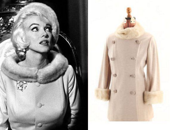 17 Best ideas about Marilyn Monroe Clothes on Pinterest | Marilyn ...