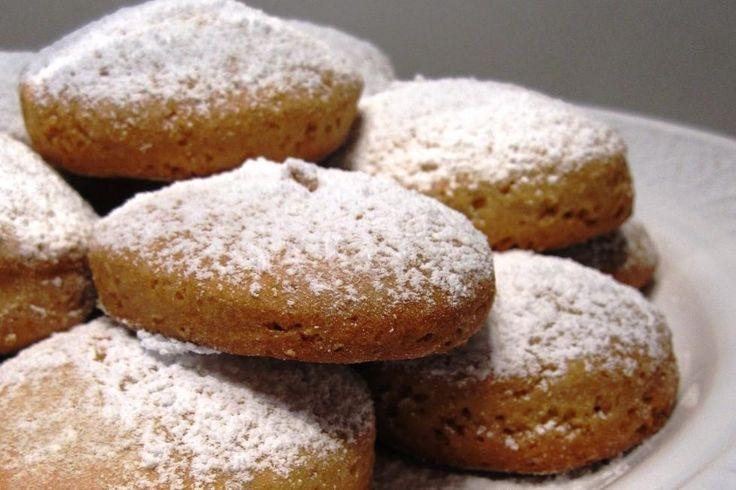 biscotti leggeri -