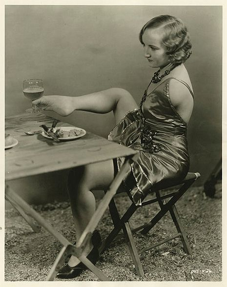 Francis O'Connor, Tod Browning's 'Freaks' (1932)