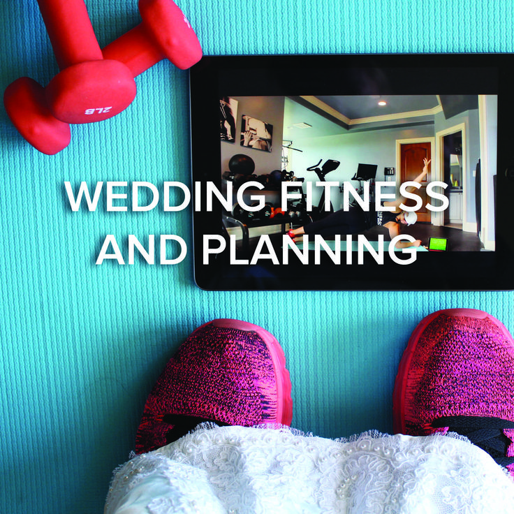 Teamsfo - Wedding fitness and planning