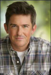 Charlie Schlatter ( I had the worst crush on him in high school. Yes, I just admitted that )