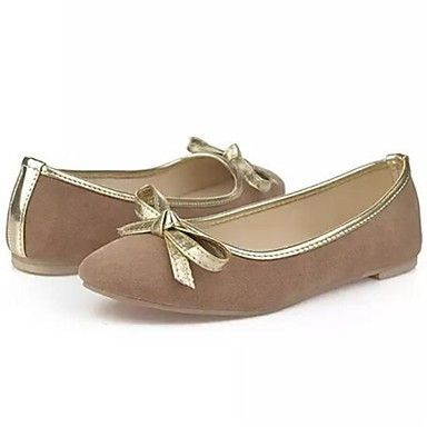 Womens Elizabeth™ Gold-Lined Flat Canvas Shoes  ( 3 Colours )