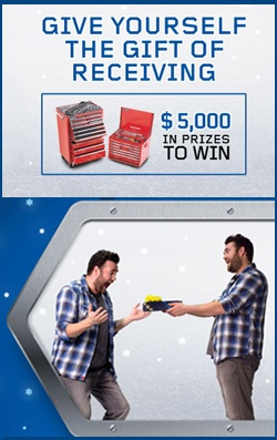 Up to $5,000 of Prizes to Be Won From Napa Auto Parts    Enter Here: http://free4him.ca/sweepstakes/win-big-from-napa/