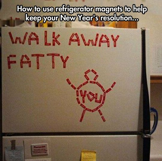 My refrigerator can be really mean sometimes // funny pictures - funny photos - funny images - funny pics - funny quotes - #lol #humor #funnypictures