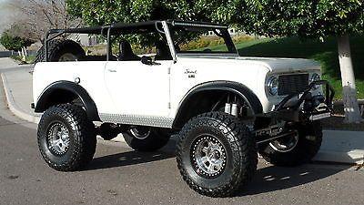 1962 International Harvester Scout Scout | eBay Motors, Cars & Trucks, International Harvester | eBay!