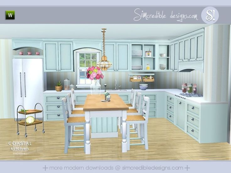 Kitchen Ideas Sims 3 132 best sims 4 &sims 3 images on pinterest | sims cc, the sims