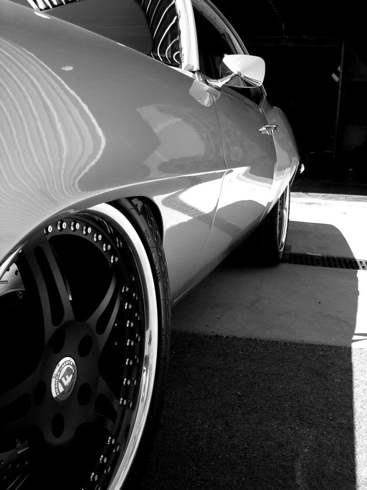 69 Camaro