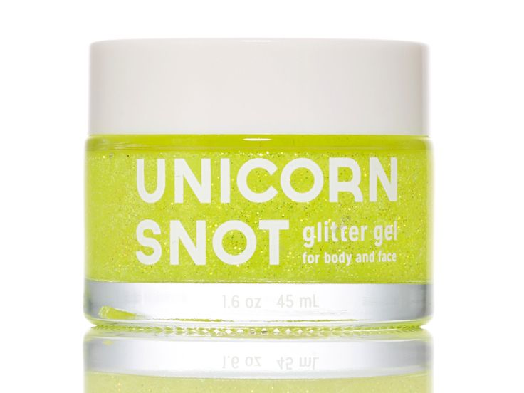 Unicorn Snot - Yellow