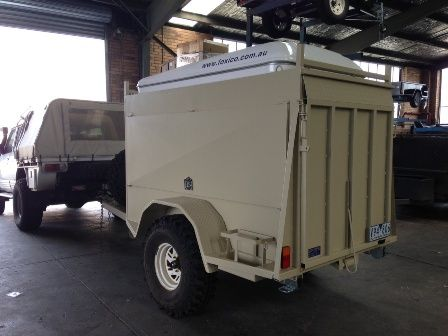 Australia's largest manufacturer and supplier of #CamperTrailers in Melbourne, For more detail call (03) 9460 7044 or Visit our site.
