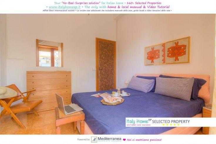 Santa Marinella apartment rental