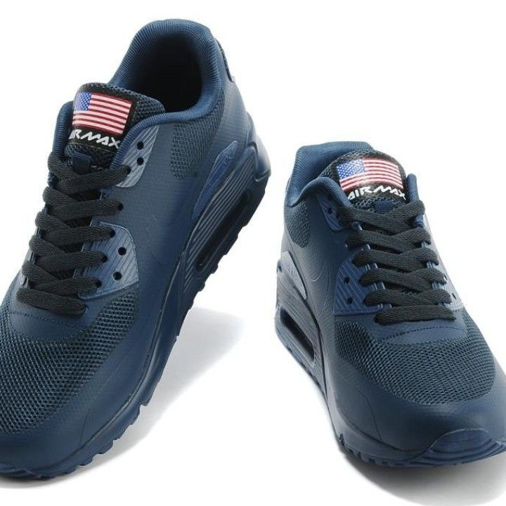 Nike Air Max 90 Hyperfuse QS...Navy  from Big Country for $330.99 on Square Market