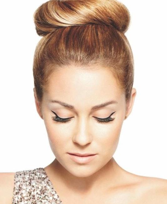 Wedding Makeup Liquid Eyeliner : 17 Best images about Liquid Eyeliner Inspiration on ...