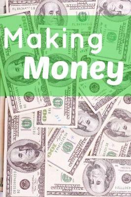 Chief Family Officer's Best Money-Making Tips and Ideas (Image courtesy of David Castillo Dominici/FreeDigitalPhotos.net)