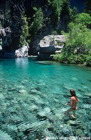 Resultado de imagen para colombia rios mas bonitos