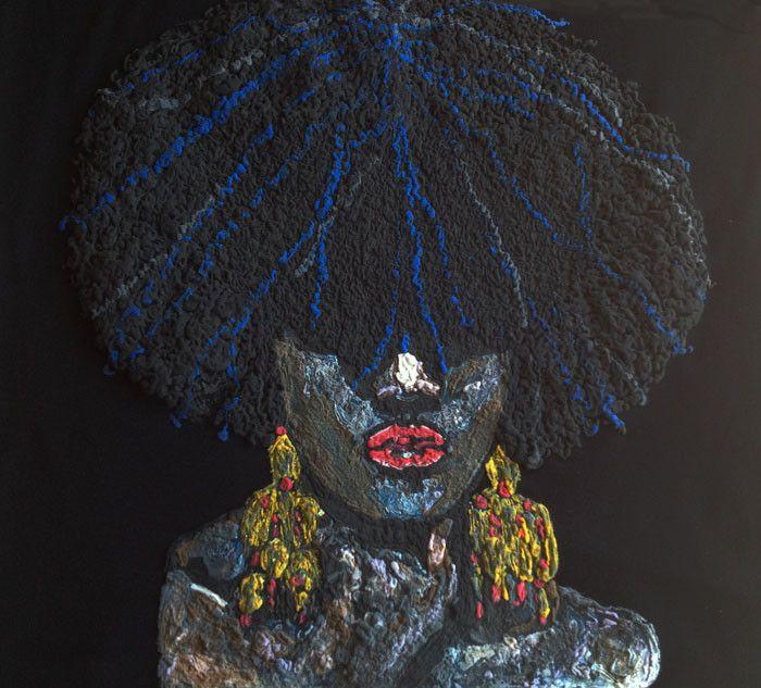 手机壳定制asics tiger shop usa BLACK BEAUTY T shirt Afrocentric Natural Hair shirt   QuorArtisticTshirts