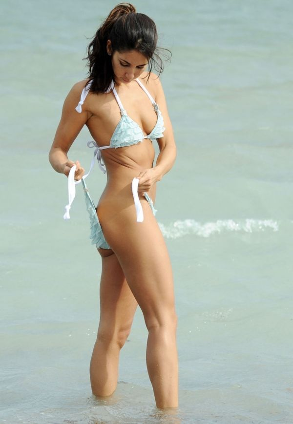 7 best LEILANI DOWDING images on Pinterest | Bathing suits ...