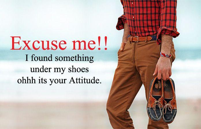 Pin On Attitude