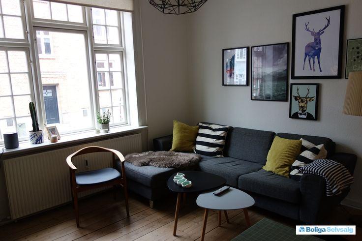 Finlandsgade 46, st., 6700 Esbjerg - 68 m2 lejlighed i høj stueplan på Finlandsgade, Esbjerg sælges #ejerlejlighed #ejerbolig #esbjerg #selvsalg #boligsalg #boligdk