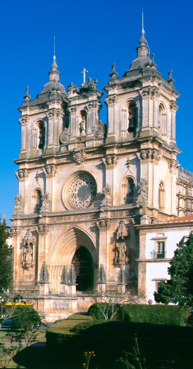 Mosteiro de Alcobaça, a nossa joia do património mundial da Unesco #Portugal