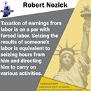 The income tax takes the efforts of your body and time before you even get to possess the outcome. In what logic is this moral?Libertarian Party of Indiana