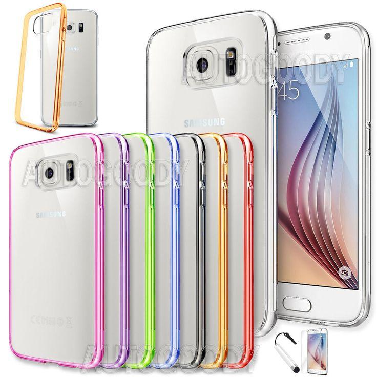 samsung s6 phone case hard