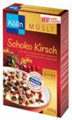 Kölln Müsli Schoko Kirsch