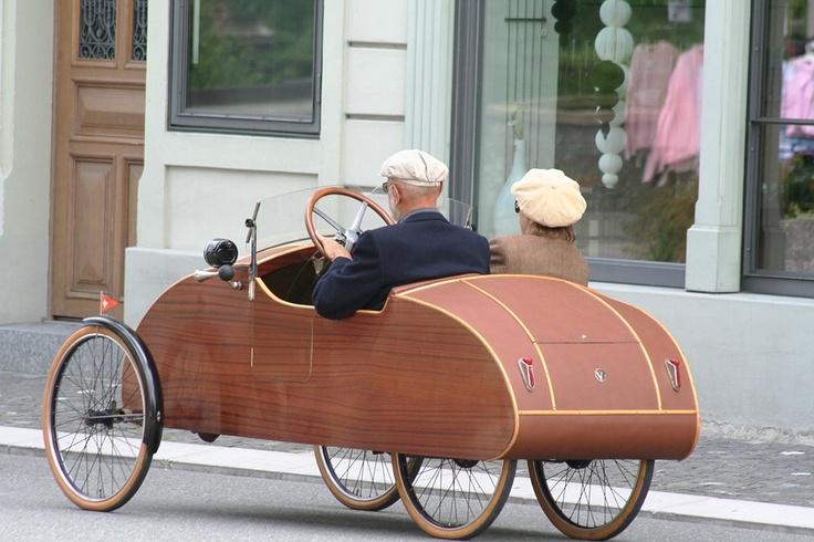 Adult Pedal Car: 131 Best Four Wheel Bikes. Images On Pinterest